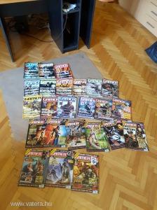 Használt Gamestar újságok
