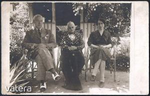 Erdély, Marosvásárhelyi családi fotója 1939 - 200 Ft - (meghosszabbítva: 2912875631) Kép
