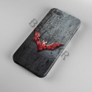 Batman mintás Samsung Galaxy A40 tok hátlap tartó