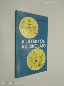 Dr. Szabó Pál: A játéktól az iskoláig (*89)