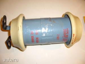 HLC2120 2000pF 2nF 20KV 150AMPER Ceramic Transmitting Capacitor-MPL csomagautomatába is