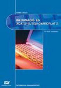 Információ- és adatgyűjtési gyakorlat 2.
