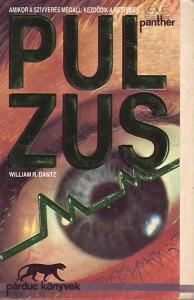 William R. Dantz: Pulzus - Vatera.hu Kép