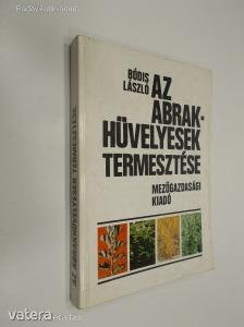 Bódis László: Az abrakhüvelyesek termesztése (*84)