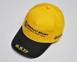 Renault Gyermek baseball sapka, renault sport formula one team