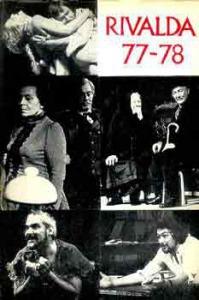Rivalda 77-78 (Csurka, Hernádi,  Illyés, Németh, Sütő, Szabó színm.)