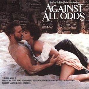 FILMZENE - Aganist All Odds CD