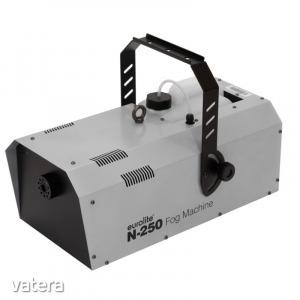 EUROLITE - N-250 Fog Machine