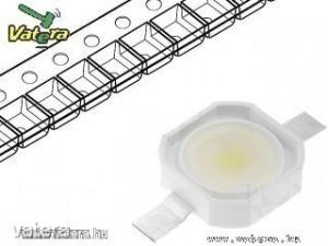 LED (Power) - Fehér, 90 lm, 120° Samsung 1W