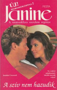 Jasmine Cresswell A szív nem hazudik (1993)