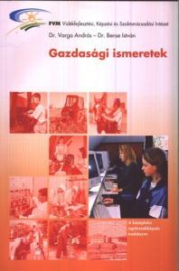 Gazdasági ismeretek (É-699)