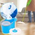 Spin Mop felmosó 9L - Kék