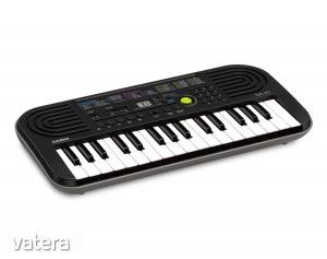 Casio - SA-47 mini billentyűs szintetizátor