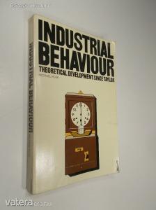 Michael Rose: Industrial Behaviour - Theoretical Development Since Taylor (*88)