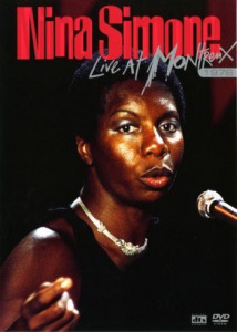 NINA SIMONE - Live At The Montreux 1976 DVD