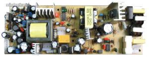 ExcellTel CDX-832 Backup board bővítő panel