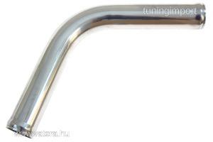 Alumínium cső 67fokos 35mm 30cm