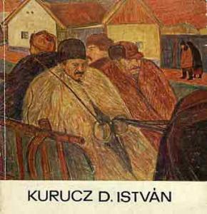 D. Fehér Zsuzsa: Kurucz D. István