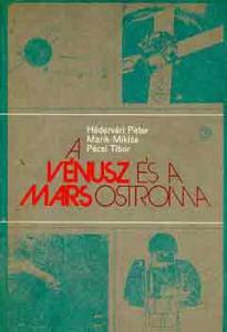 A Vénusz és a Mars ostroma