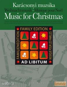 Karácsonyi muzsika
