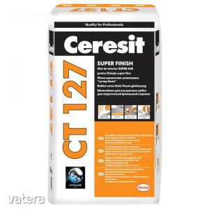 Beltéri Glett Ceresit CT 127 20kg