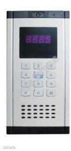 EXCELLTEL CDX-103 Kaputelefon kültériegység CDX103