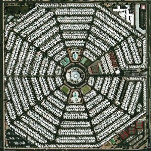 MODEST MOUSE - Strangers To Ourselves CD - 3302 Ft Kép