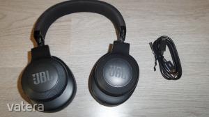 JBL E55 BT  Bluetooth fejhallgató  1FT-ról