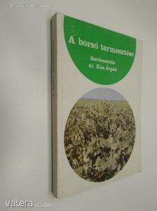 Kiss Árpád - Fábián Tiborné (szerk.): A borsó termesztése (*84)