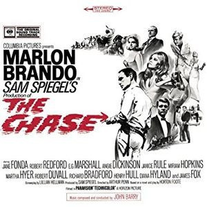 FILMZENE - Chase CD