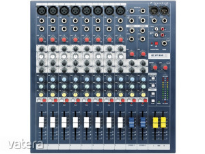 Soundcraft - EPM8