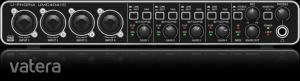 Behringer - UMC404HD U-Phoria külső USB hangkártya