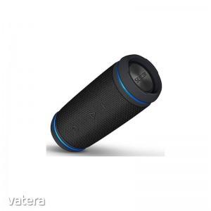 Sencor SSS 6100N SIRIUS MINI BLACK -  Vízálló hangszóró, Bluetooth, 16 W hangszóró,  LED-es állapotj