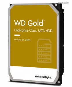 Western Digital 6TB 7200rpm SATA-600 256MB Gold WD6003FRYZ