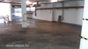 Egyedi Garázs Kaposvár Belváros Berzsenyi Dániel utca