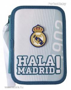 Real Madrid tolltartó, 2 emeletes, töltött