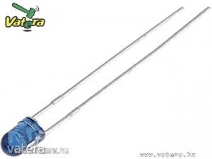 10db LED - Infra adó, L-934F3BT : 3mm / 940nm / 50 fok
