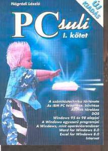 Nógrádi László: PC suli I.