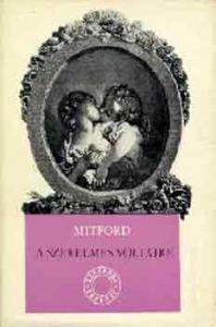 Nancy Mitford: A szerelmes Voltaire