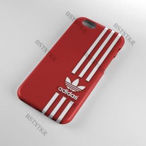 Adidas mintás Samsung Galaxy S8 tok hátlap tartó