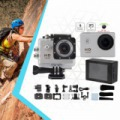 Full HD akció kamera