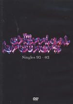 CHEMICAL BROTHERS - Singles 93-03 DVD