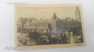 Kiskunhalas - Városháza (*45)