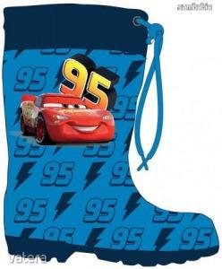 Disney Cars, Verdák gyerek gumicsizma 29-34 - 4990 Ft Kép