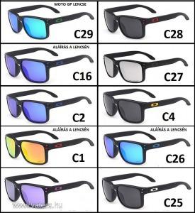 Oakley Holbrook POLARIZÁLT napszemüveg 29 szín  ÚJ
