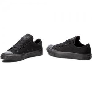 Converse Chuck Taylor All Star Ox fekete cipő 081eda9ef8