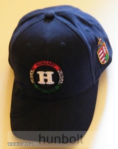 Baseball H betűs hímzett sapka bf49d520d7