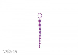 Charmly Super 10 Beads Purple