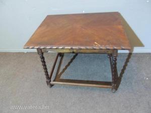 Koloniál kisasztal , asztal - B7-26