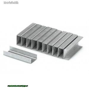 YATO 7055 Tűzőkapocs 14 mm 0,7 x 11,2 mm 1000db YT-7055